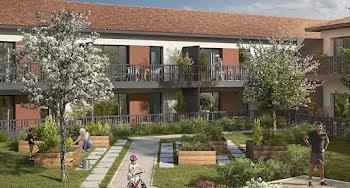 appartement à Saint-Alban (31)