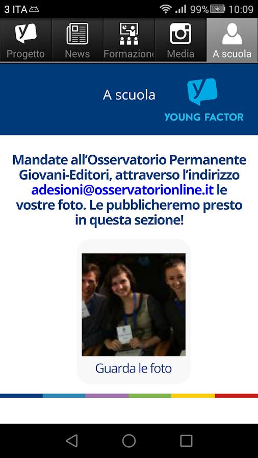 Young Factor- screenshot