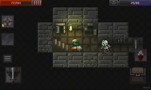 Caves (Roguelike) 22