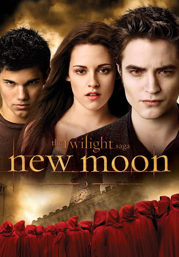 Twilight: New Moon - Movies on Google Play