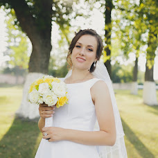 Wedding photographer Sergey Skeronov (skeron). Photo of 23.09.2015