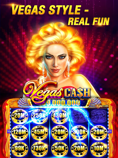 Slotomaniau2122 Slots - Vegas Casino Slot Games 2.88.0 screenshots 9