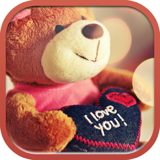 Teddy Bear Wallpapers 個人化 App LOGO-APP試玩