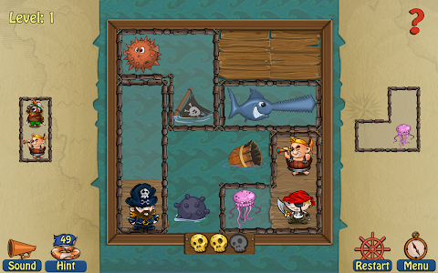 Shipwrecked Shambles v1.1.5