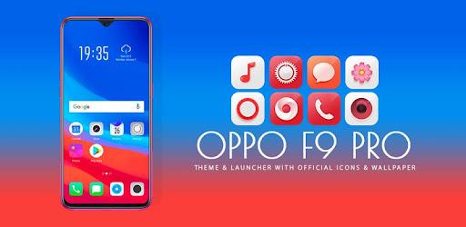 oppo f9 pro theme on Windows PC Download Free - 1 1 - com decent