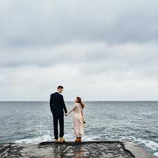 Wedding photographer Dima Karpenko (DimaKarpenko). Photo of 17.01.2018