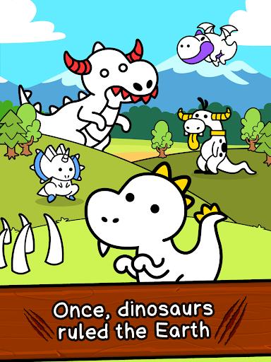 Dino Evolution - Clicker Game screenshots 9