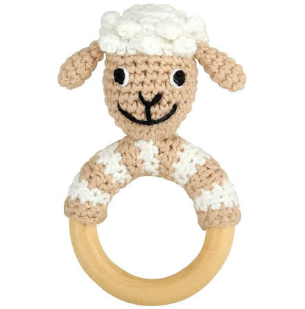 Sindibaba Ringskallra Sheep