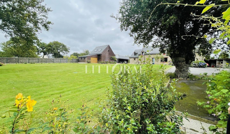 House with garden La Roche-Bernard