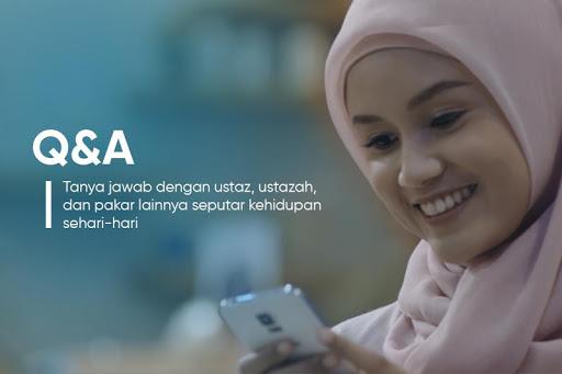 umma - Muslim Community & Lifestyle screenshot 4
