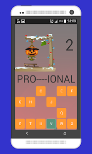 halloween hangman game - Android Apps on Google Play