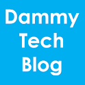 Dammy Techs Blog icon