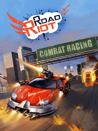 Road Riot 1.29.34 Cheat screenshots 7