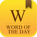 Word of the Day - Vocabulary Builder icon