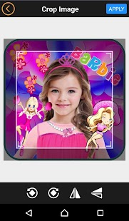 barby photo editor stickers & emoji - náhled