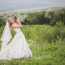 Wedding photographer Kristiana Pankratova (Kristiana). Photo of 18.04.2014