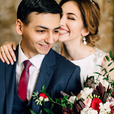 Wedding photographer Valeriya Bayazitova (BAYAZITOVA). Photo of 08.06.2017