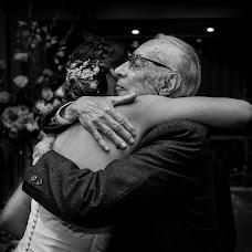 Wedding photographer Lucia Izquierdo (luciaizquierdo). Photo of 18.09.2016