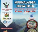 Mpumalanga Show 2018 : Mbombela Stadium