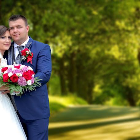 Wedding photographer Iulian Moclea (iulian). Photo of 11.02.2018