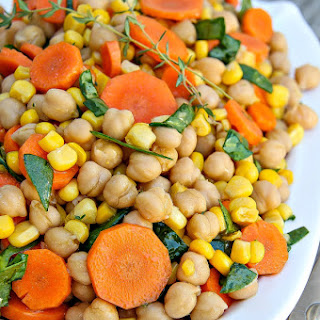 Corn Carrot Salad Recipes.