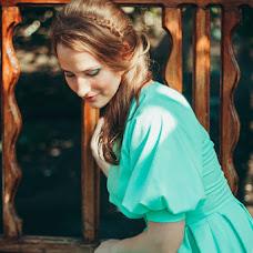 Wedding photographer Tatyana Peretinskaya (Peretinskaya). Photo of 18.04.2016