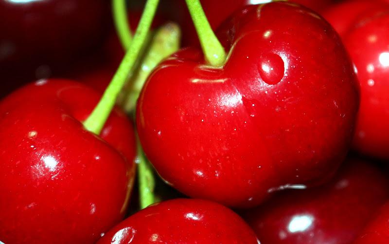 Cherries di francesca_smaldino
