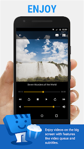 Web Video Cast | Browser to TV (Chromecast/DLNA/+) 4.1.15 b1168 (Premium)