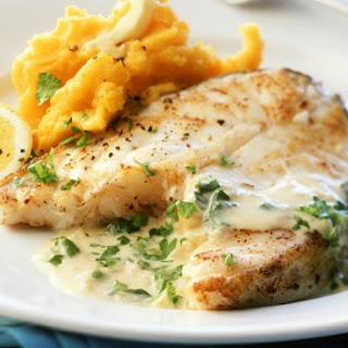 Cream Sauce For Cod Fish Recipes