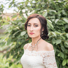Wedding photographer Elena Sakurova (sakurova). Photo of 17.08.2017