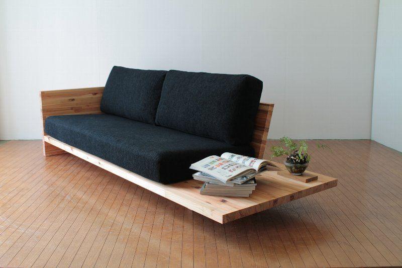 7 sáng tạo ghế sofa phòng khách trong căn phòng nhỏ