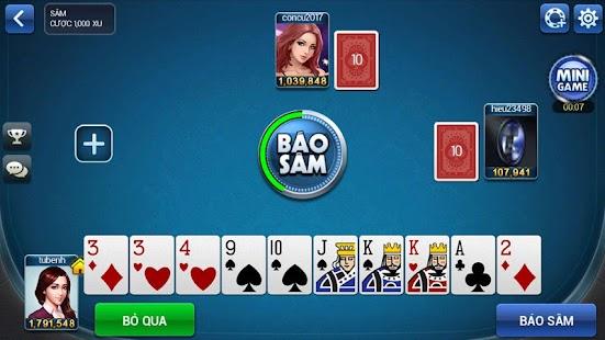 Game Bai Online  - KAIO - náhled