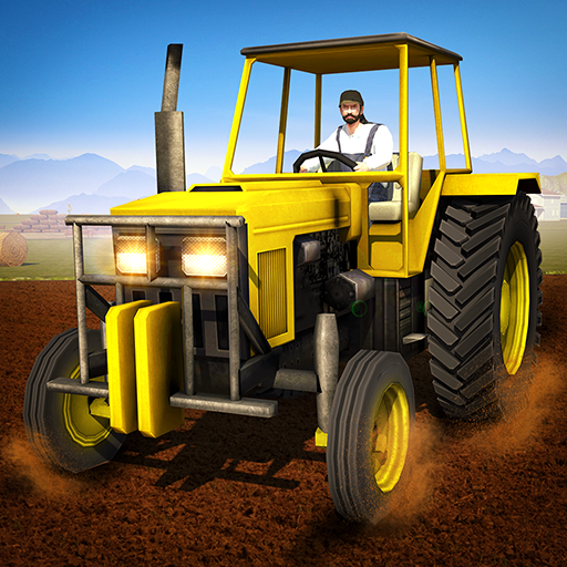 Farm Simulator 2018 (game)
