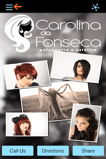 CAROLINA DA FONSECA- screenshot thumbnail