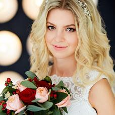 Wedding photographer Nataliya Dovgenko (Dovgenkophoto). Photo of 16.10.2017