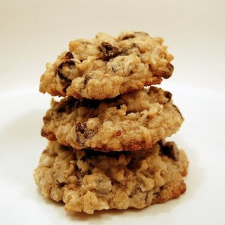 Oatmeal Chocolate Chip Coconut Cookie Mix Cookies