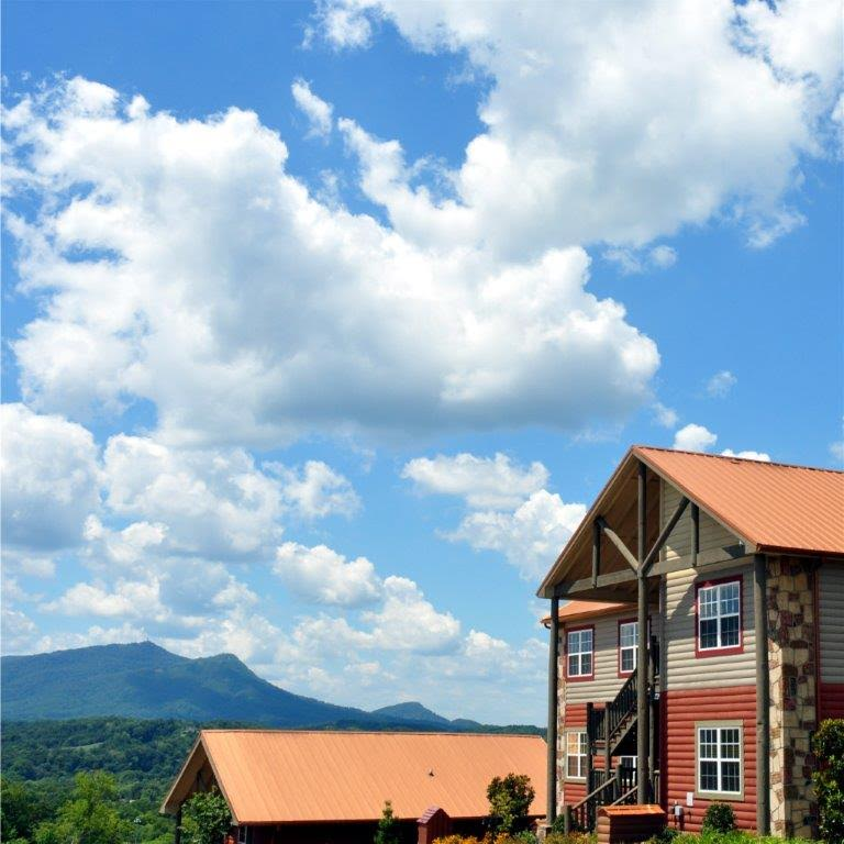 Lodges at the Great Smoky Mountains Picture Number 4