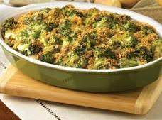 Gourmet Broccoli Recipe