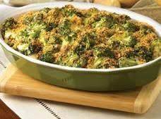 Gourmet Broccoli