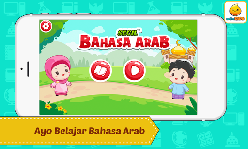 Belajar Bahasa Arab + Suara  screenshots 6