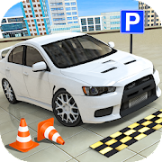 Car Parking 3D Play Free: Car Driving Video Games
