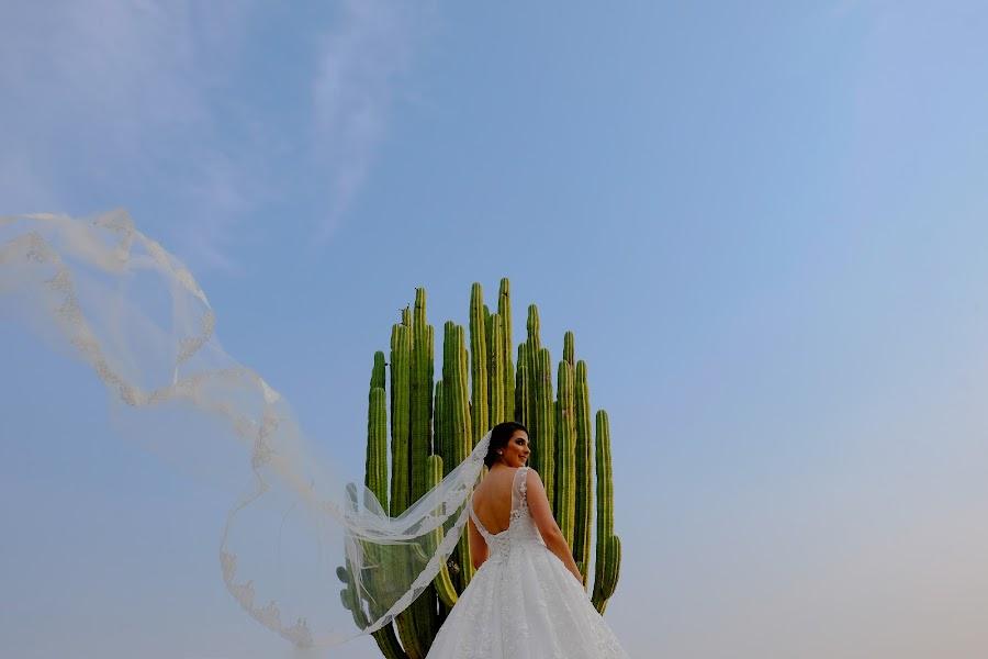 Wedding photographer Michel Bohorquez (michelbohorquez). Photo of 26.04.2018