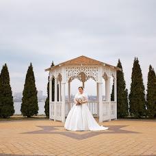 Bryllupsfotograf Saviovskiy Valeriy (Wawas). Foto fra 08.05.2019