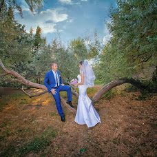 Wedding photographer Ruslan Sidko (rassal). Photo of 08.10.2016