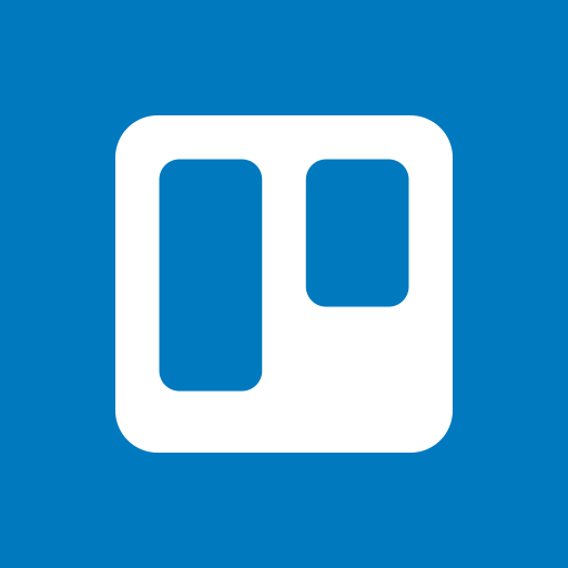 Trello — Organize anything with anyone, anywhere! Icon