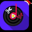 Mp3 & Music Cutter : ringtone Maker, Voice Changer icon