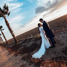 Wedding photographer Manuel Asián (manuelasian). Photo of 07.05.2018