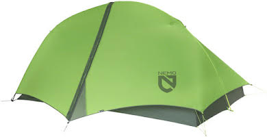 NEMO Hornet 2P Shelter, Green/Gray, 2-person alternate image 6