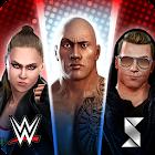 WWE Champions 自由  免费解谜角色扮演游戏 icon