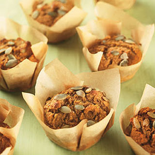 Pumpkin Spice Muffins Splenda Recipes